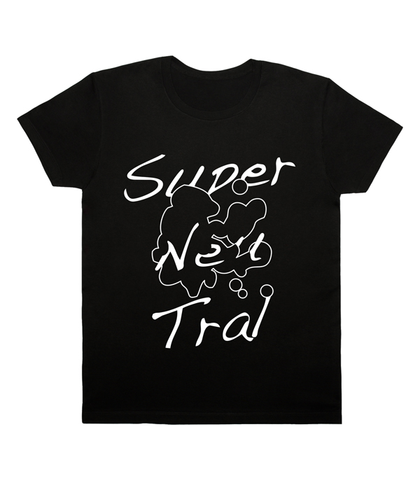 SuperNeutral T-Shirts Black