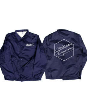 CoachJacket
